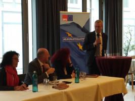 Uli Maly - ein OB mit Leidenschaft für Europa