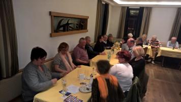 Brotzeit, Bier und Politik_3