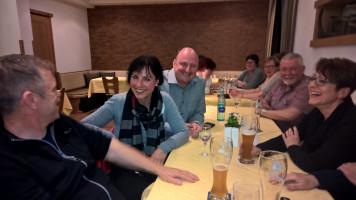Brotzeit, Bier und Politik_2