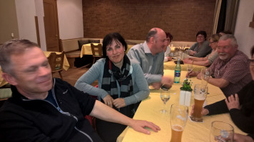 Brotzeit, Bier und Politik_1