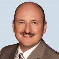 Porträtfoto von Bernd Rützel